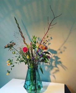 Bloemen abonnement november 2017