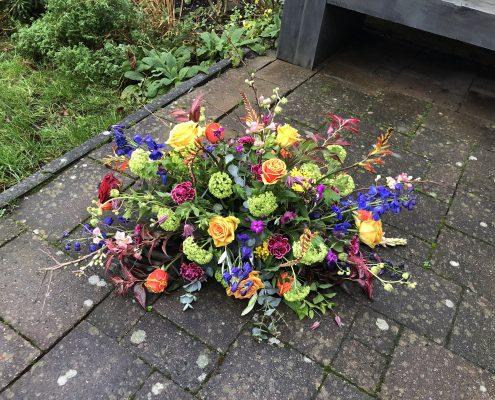 Rouwbloemen Haarlem bestellen