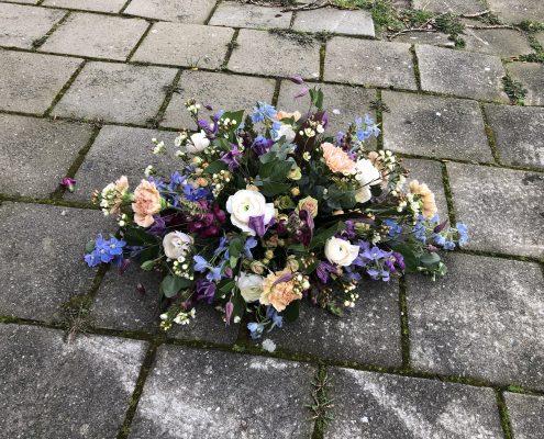 Rouwbloemen Haarlem