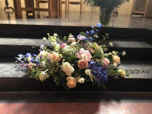 Funeral Flowers Haarlem